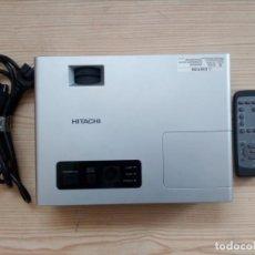 Segunda Mano: PROYECTOR - PROJECTOR HITACHI CP-RX70. Lote 151015594