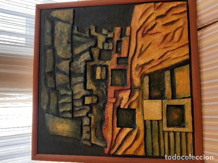 Segunda Mano: Cuadro de Juan Bernardez - Foto 4 - 151021410