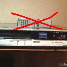 Segunda Mano: SONY SL-F30 VIDEO BETAMAX BETACORD BETA. Lote 151028942