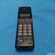 Segunda Mano: TELÉFONO MOVIL PANASONIC MODEL EB-G400 GSM CLASS:4. Lote 151059373