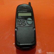 Segunda Mano: TELÉFONO MÓVIL MOTOROLA MG1-4C13. Lote 151320294