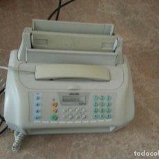 Segunda Mano: FAX TELEFONO OLIVETTI OFX 180. FUNCIONANDO PERFECTAMENTE. PARADO HACE TIEMPO. Lote 151975642