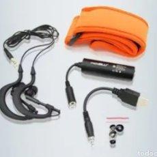 Segunda Mano: MP3 SUMERGIBLE MOBIBLU DE 4GB. Lote 152060450