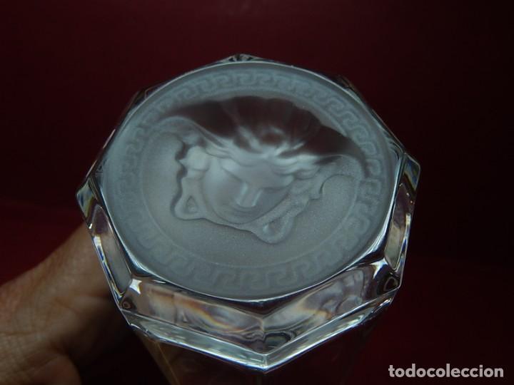 Segunda Mano: Pareja vasos. Rosenthal, Alemania. Versace. - Foto 10 - 208808556