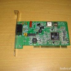 Segunda Mano: MODEM FAX CONEXANT PCI INTERNO FM-56PCI. Lote 154289434