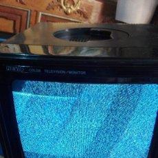 Segunda Mano: TV MONITOR NEVIR FUNCIONANDO. Lote 154770130