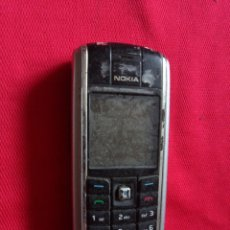Segunda Mano: NOKIA CORPORATION TELÈFONO MÓVIL NOKIA 6021 TYPE RM - 94 MADE IN HUNGARY. Lote 155389970