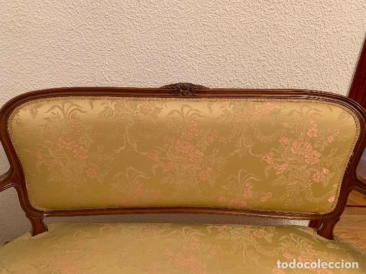Segunda Mano: Sofacito tapizado - Foto 4 - 155519650