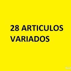 Segunda Mano: LOTE 28 ARTICULOS VARIADOS - MOLDAVITAS ,DVD , GANESHA ,CUADRO ,MANDRAGORA ,TELEVISION,VIOLIN, + ETC. Lote 156611834