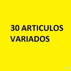 Segunda Mano: LOTE 30 ARTICULOS VARIADOS - DVD + 5.1, GANESHA ,CUADRO ,MANDRAGORA ,TELEVISION,VIOLIN, + ETC. Lote 156627158