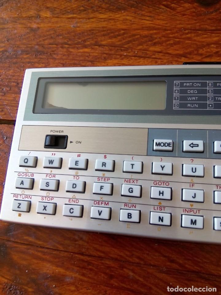 Segunda Mano: Calculadora CAsio pb-100 - Foto 2 - 156629938