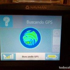 Segunda Mano - GPS NAVMAN - 156918574