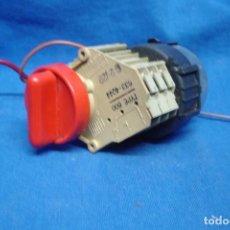 Segunda Mano: PROGRAMADOR ELECTRO-MECÁNICO MARCA CROUZET LVT-19 PARA LAVAVAJILLAS . Lote 157521914