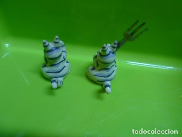 Segunda Mano: Figuras gatito. Sia - Foto 4 - 157988678