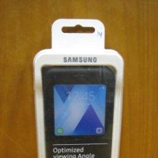 Seconda Mano: FUNDA ORIGINAL SAMSUNG GALAXY A5-2017PARA TELÉFONO MOVIL. Lote 159556762