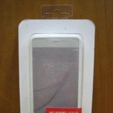 Segunda Mano: FUNDA ORIGINAL HUAWEI NOVA PARA TELÉFONO MOVIL. Lote 159746630