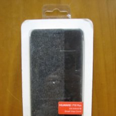 Segunda Mano: FUNDA ORIGINAL HUAWEI P10 PLUS PARA TELÉFONO MOVIL. Lote 159747382