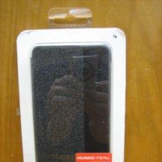 Segunda Mano: FUNDA ORIGINAL HUAWEI P10 PLUS PARA TELÉFONO MOVIL. Lote 159748210