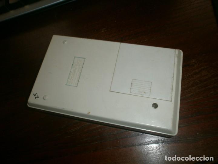 Segunda Mano: Calculadora Cientifica Casio FX-101 Funcionando - Foto 2 - 159847818