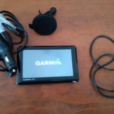 Segunda Mano: GARMIN NUVI GPS. Lote 159865190
