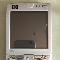 Segunda Mano: PDA HP. Lote 160358149
