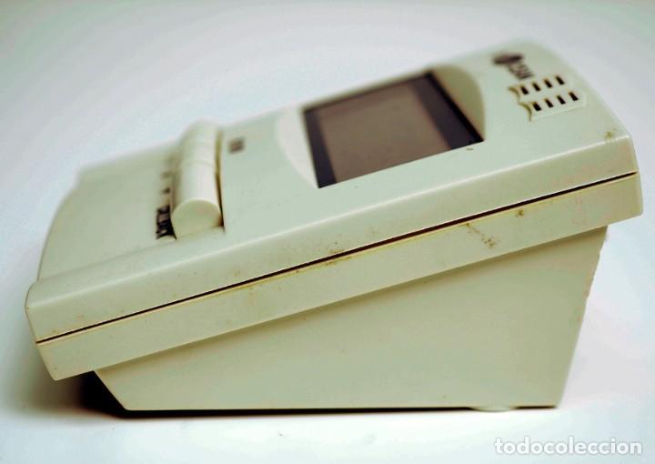Segunda Mano: Antiguo identificador de llamadas telefónicas - Foto 3 - 160598838