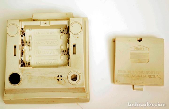Segunda Mano: Antiguo identificador de llamadas telefónicas - Foto 5 - 160598838