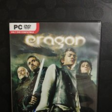 Segunda Mano: ERAGON. PC. Lote 160720897