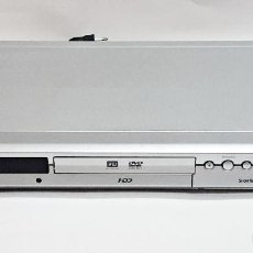Segunda Mano: DVD JVC DR MH 220 DVD VIDEO RECORDER SHOW.SIN MANDO.. Lote 160862382
