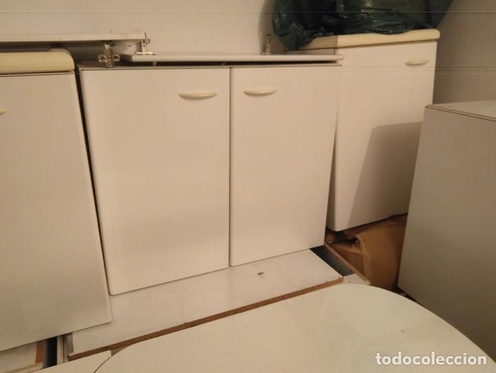 muebles cocina completa - Comprar artículos de segunda mano de hogar ...