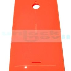 Segunda Mano: CARCASA ORIGINAL NOKIA X2 DS DUAL SIM ORANGE. Lote 161832534