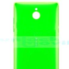 Segunda Mano: CARCASA ORIGINAL NOKIA X2 DS DUAL SIM GREEN. Lote 161832610