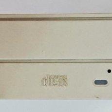 Segunda Mano: DISKETERA DE ORDENADOR CD-ROM DRIVE COMPAQ MOD:CRD-8400-B.(CP). Lote 162284894