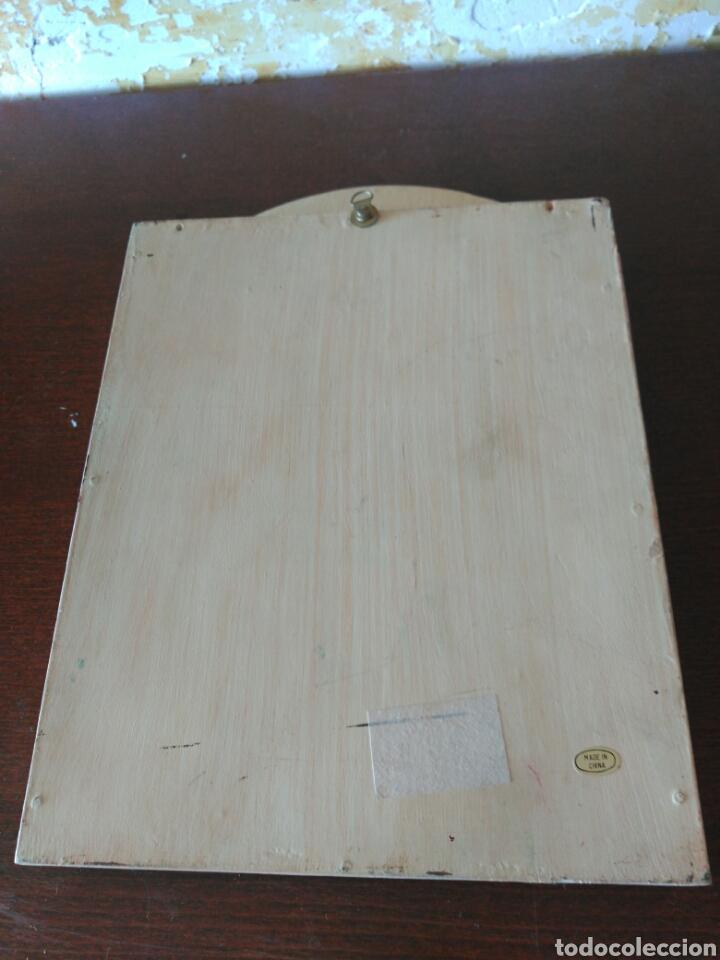 Segunda Mano: Guarda llaves de madera - Foto 4 - 162322781