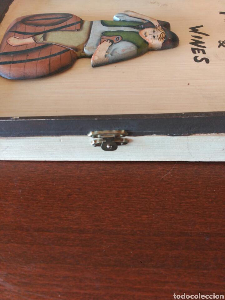 Segunda Mano: Guarda llaves de madera - Foto 5 - 162322781