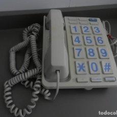 Segunda Mano: TELÉFONO DE INTERISA PARA TELEFÓNICA MODELO TECLÓN AÑO 1996. Lote 163757558