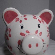 Segunda Mão: PERCY PIG - HUCHA - LIMITED EDITION 2008. Lote 163803778
