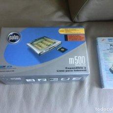 Segunda Mano: PDA - PALM M500. Lote 163868274