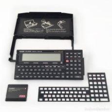 Segunda Mano - CASIO PB-2000C Personal Computer + ROM Card OM-53B BASIC - 164859142