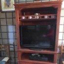 Segunda Mano: MUEBLE PARA TELEVISIÓN.. Lote 164967374