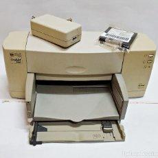 Segunda Mano: IMPRESORA HP HEWLETT PACKARD DESKJET 710C SERIES.. Lote 165108974