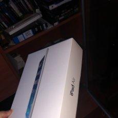 Segunda Mano - Ipad air 16gb wifi +cellular blanco plata - 165129678