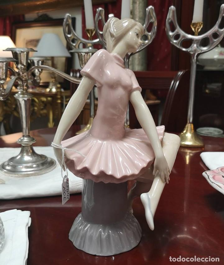 Segunda Mano: Figura bailarina - Foto 3 - 165439198