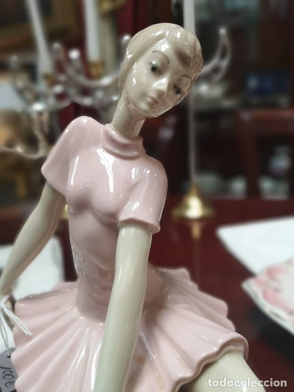 Segunda Mano: Figura bailarina - Foto 6 - 165439198