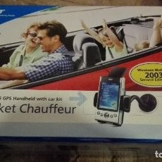 Segunda Mano: ACER N35 GPS. Lote 166624990