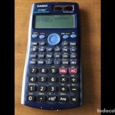 Segunda Mano: CALCULADORA CASIO FX-85ES FUNCIONANDO. Lote 167793448