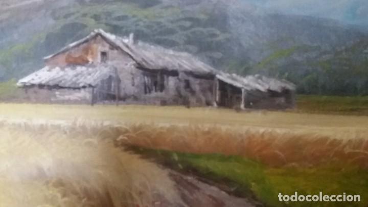 Segunda Mano: Cuadro pintado al oleo - Foto 7 - 168494568