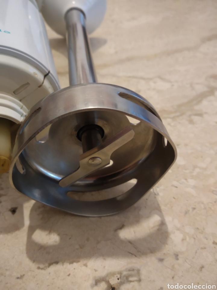 Segunda Mano: Minipimer taurus - Foto 2 - 169462957