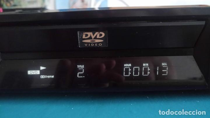 Segunda Mano: SONY CD/DVD PLAYER model DVP-N54000 - REPRODUCTOR DVD VINTAGE - Foto 12 - 170551056