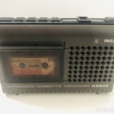 D'Occasion: PHILIPS N2208 CASSETTE. Lote 171474700